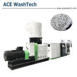 PP/BOPP/PE/HDPE/LDPE 작은 알모양으로 하기 장비