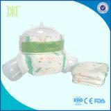 OEM 공장 가격 Softcare 처분할 수 있는 아기 작은 접시 기저귀