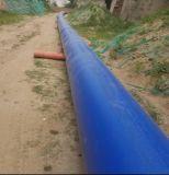 China-Hersteller Qualität HDPE Pipe/PE des Rohres für Wasser-System