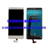 Экран панели касания индикации LCD для запасных частей Xiaomi Redmi Note4