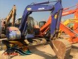 Bonne Komatsu PC78us excavatrice chenillée pour la vente