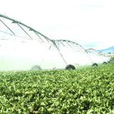 China Gut-Verteilung automatisches Mittelgelenk-Bewässerungssystem für die Landwirtschaft