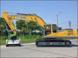 XCMG Exkavator Xe335c mit Gewicht des Betriebs30ton