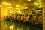 Fabricação verde do PWB da placa de circuito da máscara da solda para o controle industrial