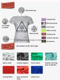 새로운 디자인 건조한 적합 주문 인쇄 남자 t-셔츠
