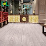 Du grain du bois pour le Bureau des revêtements de sol en vinyle PVC / Shopping Mall, de la norme ISO9001 Changlong Clw-22