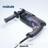 Machine de machines-outils du foret de marteau de matériels de main 780W 24mm (HD002)