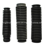 Soem-Qualitäts-neue geformte schwarze Gummifaltenbalge