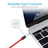 Type d'USB 3.1 C USB-C au câble d'adaptateur de 4K HDMI TVHD