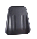 Ammortizzatore di sede automatico su ordinazione della gomma piuma di poliuretano