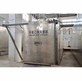 Machine complètement automatique de stérilisation de gaz d'ordre technique de Firsteo de qualité