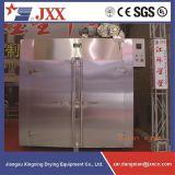 熱気の食糧のAppleの部分のための循環の乾燥機械