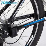La bicyclette de vélo partie l'arbre d'entraînement de boîte de vitesses pour le vélo de ville/vélo de route/vélo de montagne/la bicyclette vélo de ville
