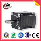 Deslizante 2-Phase durável/piso/servo motor para a máquina de gravura