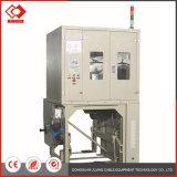 800 de Windende Machine van de Laag van het Schild van de Kabel van de Draad van het Vlechten van t/min