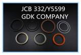 Kit de Vedação de máquinas Jcb/ 3DX Kit de Vedação