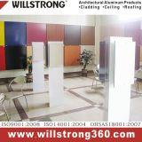 Aluminiumbeschichtung Kynar 500 des Wetterbeständigkeit-zusammengesetzte Panel-PVDF