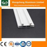 El Ce certificó el perfil de aluminio de la fuente de la fábrica para la cabina de cocina