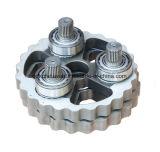 Pièces de rechange hydrauliques pour l'excavatrice de moteur d'oscillation