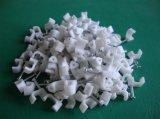 Les colliers de câble en nylon de grandeurs naturelles ont offert en Chine