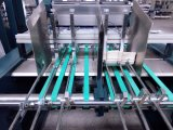 Einzelne Zeile Fenster-Kasten-Film, der Maschine (GK-650T, klebt)