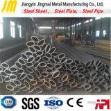 Fabrik-Zubehör-ungewöhnliches Stahlrohr mit niedrigem Preis