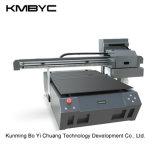 고품질 UV 잉크를 가진 Byc168-6510 UV LED 65cm 두 배 맨 위 디지털 평상형 트레일러 인쇄 기계