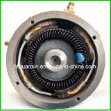 Авто деталей из полированного постоянного тока двигателя 48V мотор 3000 Вт