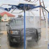 Equipamento de lavagem de automóveis Touchless automática com máquina de espuma para a fábrica de fabrico de linha de lavagem de automóveis