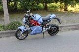 Motor trasero sin cepillo eléctrico de la motocicleta 2000W
