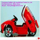Rad-Fernchina-beste Qualität der elektrisches Auto-Fahrauto-vier