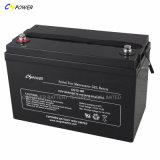 batería de la UPS de 12V100ah China VRLA, batería solar