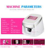 La máquina auto más nueva de la impresora del clavo de la aduana 3D de Digitaces con millares de modelos