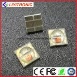 Cerâmica 3535Bi-Color Vermelho Verde 2NO1 LEDs de alta potência