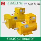 Stc Thre 단계 교류 발전기 발전기