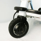 Cadeira de rodas confortável da mobilidade da segurança a mais nova de Imoving X1 2017 para a pessoa idosa, inutilização