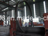 Het Toestel van de oven van Mijnbouw