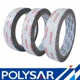 0.6mm 서류상 강선을%s 가진 두 배 편들어진 거품 테이프