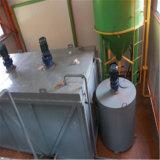 Distillazione della raffineria di petrolio dello spreco del petrolio greggio della piccola scala per basare la macchina dell'olio