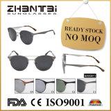 Óculos de sol polarizados de Male&Female estoque pronto básico (BAX0011)