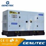 генератор 80kw/100kVA Deutz с звукоизоляционной сенью