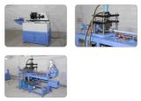 S-Shape sofá de la máquina Línea de producción de primavera (SF línea)