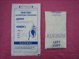 Хирургические перчатки с маркировкой CE и сертификат ISO