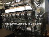 Mitsubishi 2500kVA Groupe électrogène diesel 2250kVA premier générateur de Mitsubishi d'alimentation