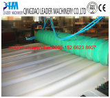 Machine ondulée avancée d'extrusion de feuille de PVC+ASA/PMMA