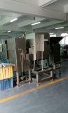 Scanner van de Röntgenstraal van het voedsel de Industriële met het Systeem van de Weigering