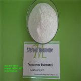 Hormone stéroïde injectable de poudre d'Enanthate de testostérone