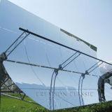 3,2Mm 4mm Revestimento Anti-Reflective Ultratransparente vidro solar