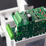 1 다목적 응용을%s 단계 소형 VFD 드라이브