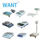 Electrónica de alta precisión de laboratorio Balanza analítica